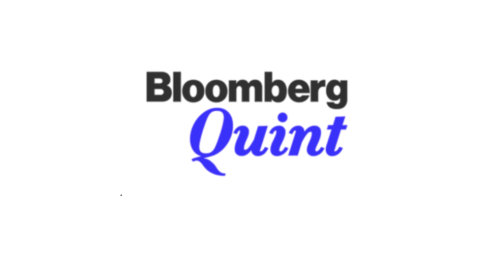 BuyUcoin featured in Bloomberg Quint