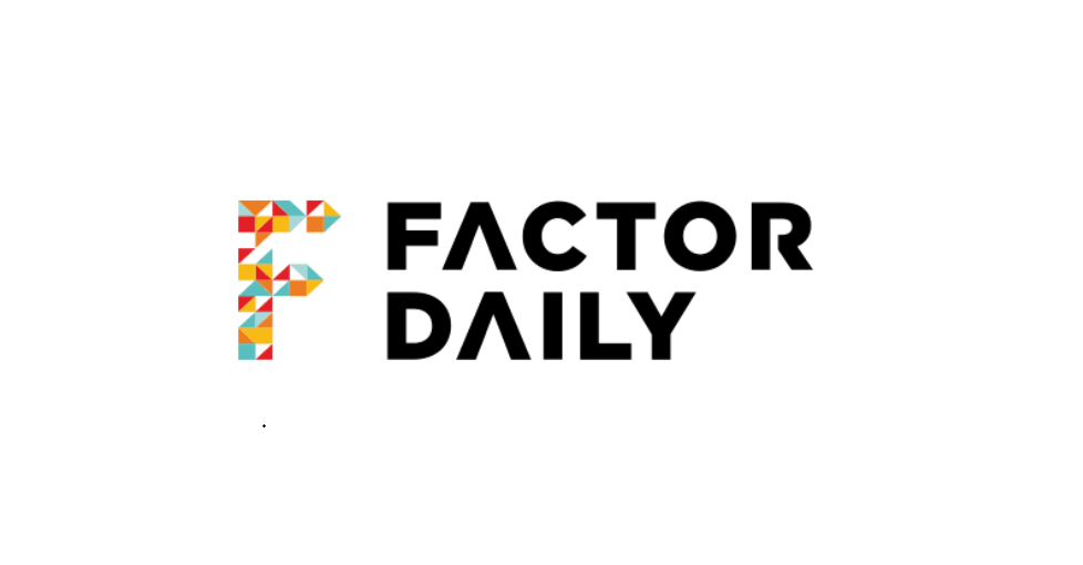 BuyUcoin featured in Factor Daily